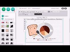Cómo crear fácilmente infografías con Piktochart | Con Tu Negocio