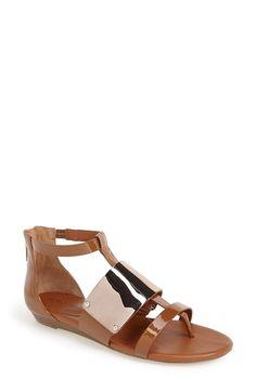 BCBGeneration 'Angelika' Gladiator Sandal (Women) available at #Nordstrom