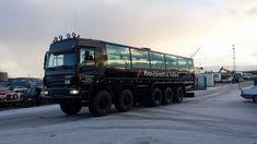 Вот такой автобус нужен для наших дорог!!!