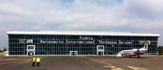 #kevelair Aeropuerto de Puebla inaugura ruta a Tuxtla Gutiérrez y Palenque - Aviación 21 #kevelairamerica