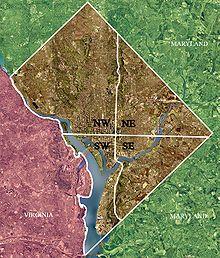 Washington (főváros) – Wikipédia