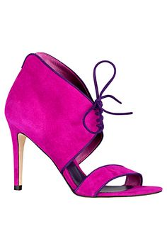 Carolina Herrera - CH Women's Accessories - 2011 Fall-Winter
