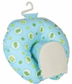 Leachco Hug Tub - Frog Pond by Leachco. $25.00. Leachco Hug Tub - Frog PondThe Hug Tub is designed to go from sponge to tub providing your infant with all of the comfort and support needed to make bath time as pleasurable as can be. U-shaped cushion supports all around to help infants sit upright. Unique design and open-weave material allow fresh water flow around baby. Reclining position for stress-free shampooing. Sturdy hanger for drip-dry storage.Recommended A...