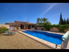 Very private cortijo with 4 bed and 3 ½ bath on a 10.000 sq m plot (of which around 4.000 are fenced) with swimming pool and tennis court only 5 mins from Garrucha.    More info and photos:  http://www.nicla-casas.com/index.php/en/component/iproperty/?view=property&id=237