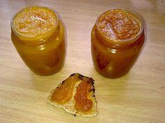 Ahorrar en tiempos de Crisis: Como aprovechar las cáscaras de la naranja o limón Marmalade, Jelly, Fondant, Pudding, Desserts, Food, Homemade Spices, Candied Orange Peel, Deserts