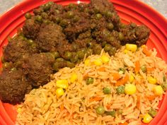Serves: 2 people (with plenty leftover) Time: 1 hour Ingredients For the Kofta Curry: 400g lamb mince 1 brown onion finely chopped 50g chopped fresh coriander leaves 10g of madras curry paste (I us…