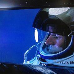 Baumgartner Jump Hits Over 7 Million Simultaneous YouTube Viewers
