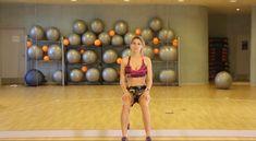 Laury Thilleman, ex Miss France, nous livre ses exercices et ses conseils pour des cuisses et des jambes fermes et bien dessinées.