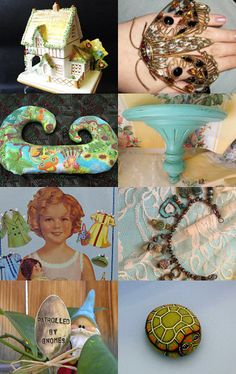 Fairy Land by Deja Vu Home Interiors on Etsy--Pinned with TreasuryPin.com Love To Shop, Fairy Land, Etsy Seller, Shops, Invitations, Interiors, Handmade, Tents, Hand Made