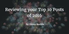 #database It's time for your Top 10 Favourite WAW Blog posts of 2016! Thanks to all our bloggers :-)  http://pic.twitter.com/jURwLzMYhW   Master Database 4u (@MasterDatabase) December 17 2016