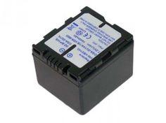 Battery for Panasonic VDR-D300 VDR-D310 VDR-D400 VDR-M30 VDR-M30K VW-VBD070 #PowerSmart