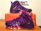 For Sale - Nike Barkley Posite Max 'Phoenix Suns' - Size 10 - Purple - Basketball Shoe - http://sprtz.us/SunsEBay