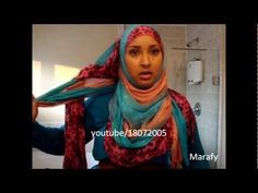 """Please """"like"""" and subscribe if you would like to see more vids ;)     Check out my Facebook page for hijab pins for sale (hand made by me! ) -  http://www.facebook.com/#!/album.php?fbid=201720633191477=112062718823936=54348     ***My website:  http://marafy.weebly.com/    ***Follow me on Facebook:  http://www.facebook.com/pages/Marafy-Professional..."""