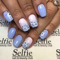 Идеи дизайна ногтей - фото,видео,уроки,маникюр! | ВКонтактi