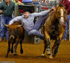 Now THAT's a Cowboy!