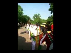 MARCHING BAND MTS MH (DUKUHJATI KIDUL) 2014 JILID 1