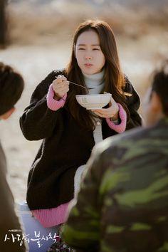 Crash Landing on You (사랑의 불시착) - Drama - Picture Gallery Korean Actresses, Korean Actors, Actors & Actresses, Weightlifting Fairy Kim Bok Joo Wallpapers, South Korean Women, Korean Tv Series, Jung Hyun, Movie Couples, Hyun Bin