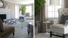Naturally Refined | Morgan Harrison Home