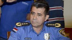 Escándalo de corrupción descabeza a la policía en Paraguay