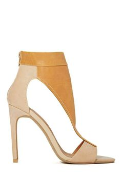Jeffrey Campbell Vandross Heel