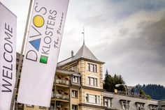 A marvellous Location for an Apartment on top of the Five Star Hotel Seehof in Davos