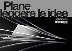 Pagina dal catalogo che abbiamo realizzato per Cattaneo, presentato alla fiera Light + Building 2016, Francoforte. #bordegoni #cataloghi #illuminazione