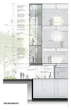 Gallery - Liverpool Insurgentes Department Store / Rojkind Arquitectos - 24