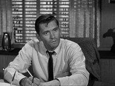 Bewitched., Help, Help, Don't Save Me, Dick York