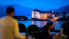 Your Private resort on Lake Maggiore, Italy