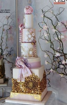 Wedding - Wedding CAKES Unique