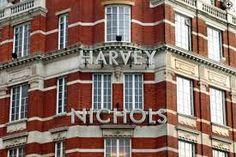 London, South Kensington & Knightsbridge, Harvey Nichols