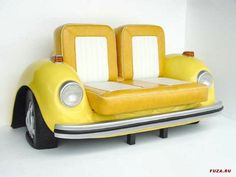 feelitcool.com wp-content uploads 2015 11 yellow-car-design-furniture-idea.jpg