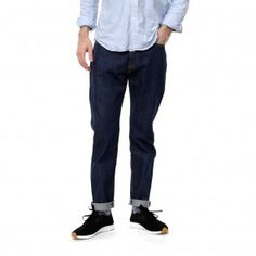 Purchase Levi's jeans and clothing from Number Six, London's best retailer for fresh contemporary menswear. Levis 501, Levis Jeans, Number Six, Tapered Jeans, Celebration, Menswear, Sweatpants, London, Clothes