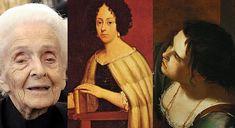 Six inspiring Italian women who changed the world