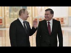 Владимир Путин последние новости России сегодня 07.04.2017