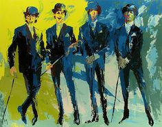 The Beatles #artwork #popculture #thebeatles