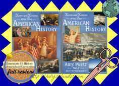 AmyPuetz elementary American history