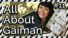 All About That Book | ALL ABOUT GAIMAN: #11# A Bela e a Adormecida + Joã...