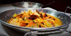 Restaurant, Thai Red Curry, Ethnic Recipes, Photos, Food, Portuguese, Photographs, Fine Dining, Twist Restaurant