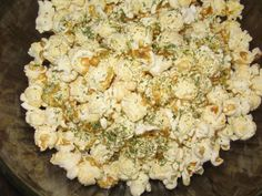 Dill Pickle popcorn seasoning mix