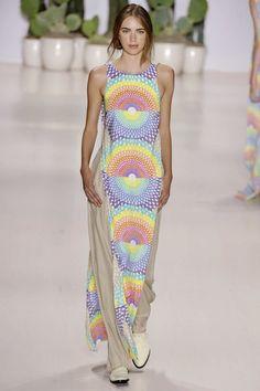 Outfit: 4 || Mara Hoffman || Note: pockets
