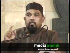 Hargailah Nikmat Iman Dan Islam | Ustaz Haslin Baharin (+playlist)