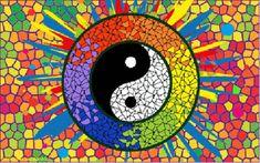 Find Harmony : Balance the Yin
