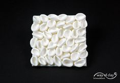 structure 38 | project for Club 52 - Polyclaykunst.de | way of clay | Flickr