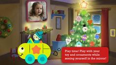 Tiggly Christmasis more than just a holiday or shape app, it's a whole body learning experience. Utilizing theTiggly Shapes– hands on ma...