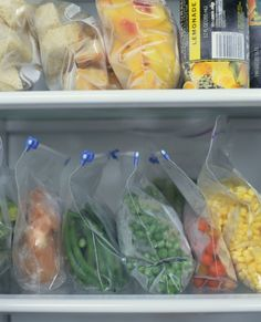 冷凍保存できる便利な食材6選