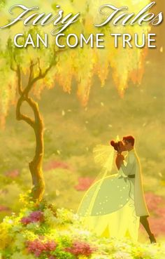 #mondaymotivation from The Princess and the Frog