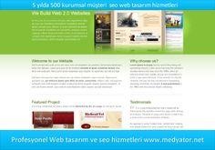Web tasarım - http://www.medyator.net  #webtasarim #webtasarimfirmalari #seowebtasarim