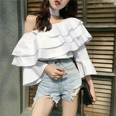 Tips for korean fashion trends 325 Kpop Outfits, Teen Fashion Outfits, Korean Outfits, Trendy Outfits, Dress Outfits, Girl Fashion, Girl Outfits, Cute Outfits, Womens Fashion