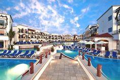 The Royal, Playa del Carmen